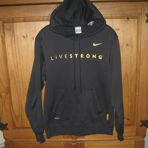 Nike Black Pullover Hoodie